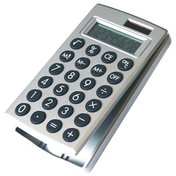 dual power taschenrechner mit werbedruck m abacus werbeartikel werbetextilien. Black Bedroom Furniture Sets. Home Design Ideas